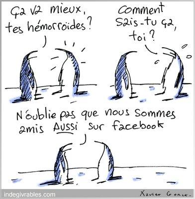 facebook humour
