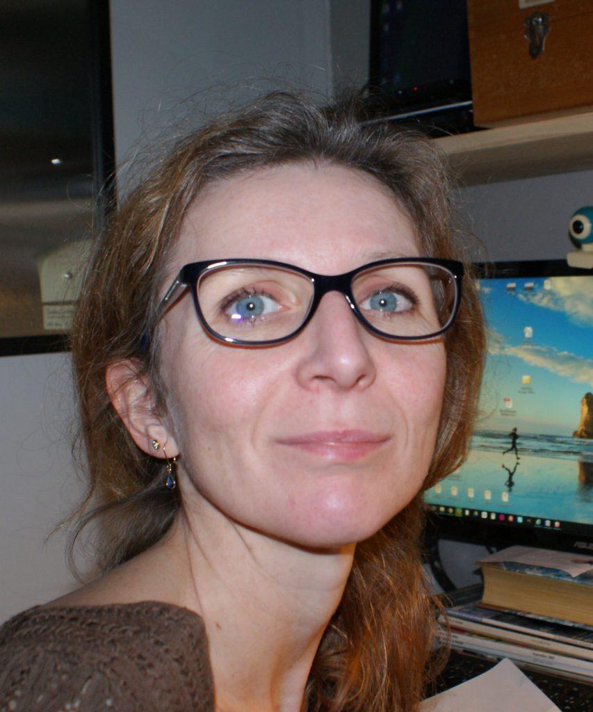 Sophie Hetroy